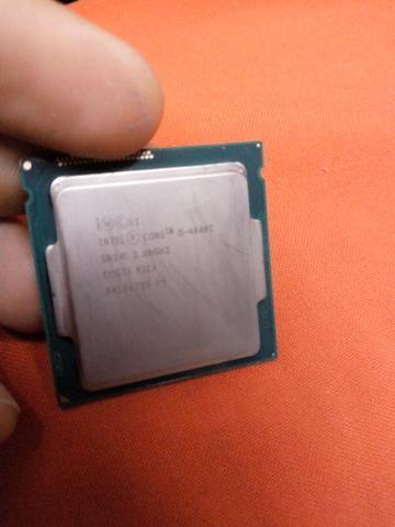 Processador core i5 4440 (4° geração)