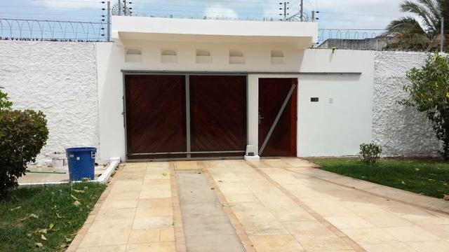 Casa no Aracagy-Cidade e Fruteiras/Aluguel/Cozinha projetada