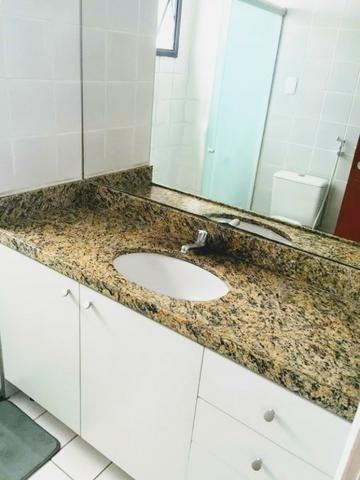 Apartamento com 03 suítes, gabinete à Venda, 160 m² - Foto 11