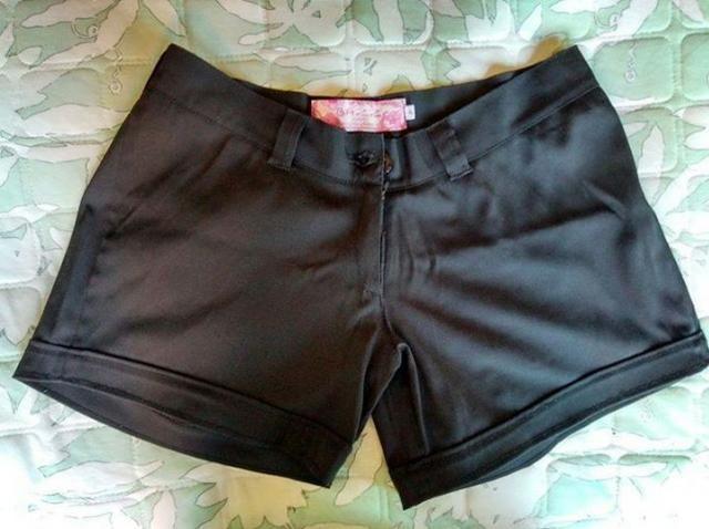 Shorts t. 36 e 38