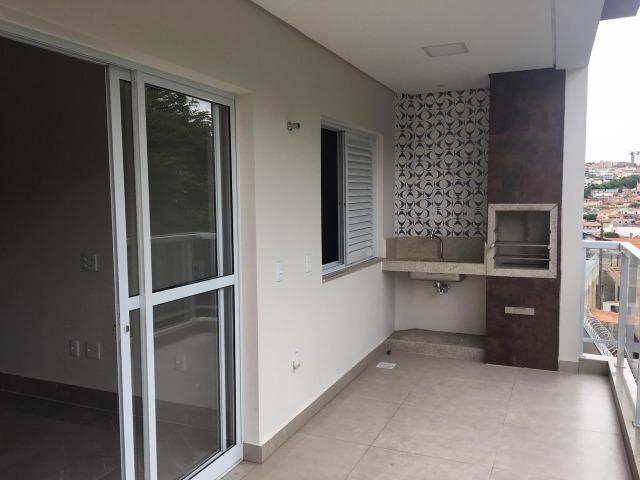 Apartamento localizado no Novo Horizonte em Varginha - MG - Foto 2