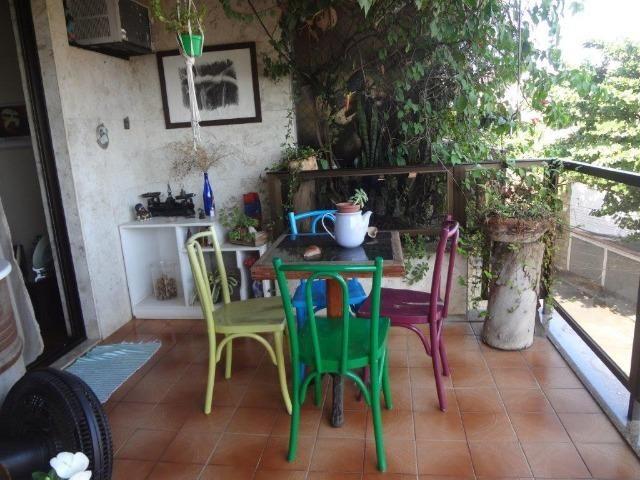 Jardim Guanabara Frente Elevador Varandão 3 Quartos (Suíte) 2 Vagas JBI36374 - Foto 20