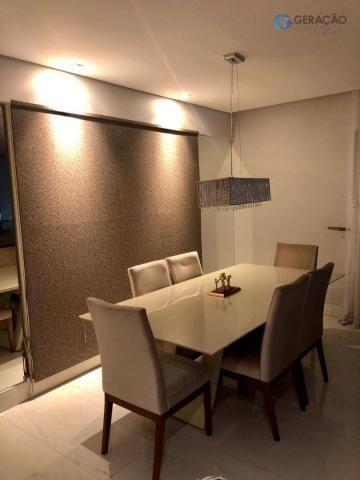 Apartamento com 3 dormitórios à venda, 156 m² por r$ 865.000 - jardim das indústrias - são - Foto 20