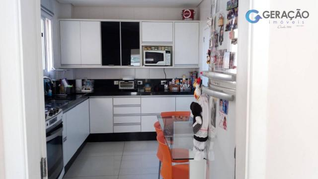 Apartamento com 3 dormitórios à venda, 131 m² por r$ 690.000 - jardim das indústrias - são - Foto 19