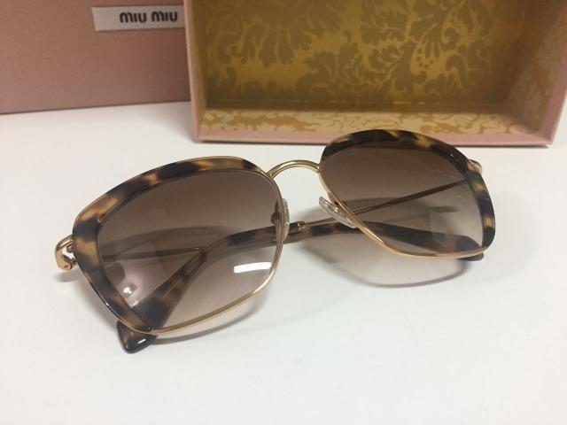 Óculos Feminino Miumiu