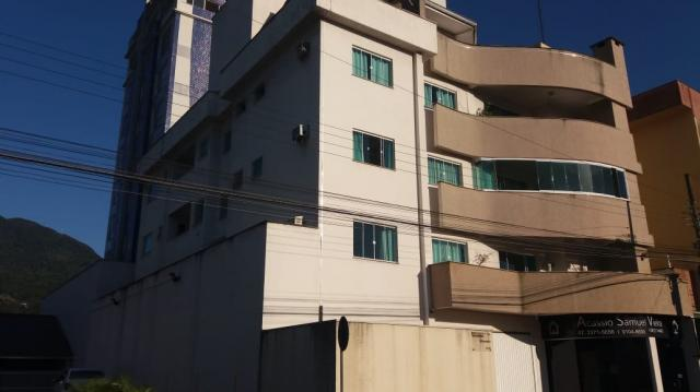 Apartamento à venda com 2 dormitórios em Centro, Jaraguá do sul cod:ap149 - Foto 9