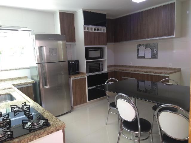 Allmeida vende casa de alto padrão no Condomínio Mansões Entre Lagos - Foto 19