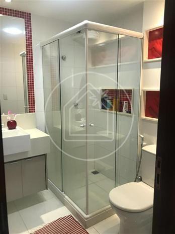 Apartamento à venda com 2 dormitórios em Centro, São gonçalo cod:863030 - Foto 2