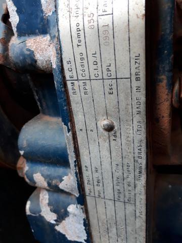 Motor cummis - Foto 2
