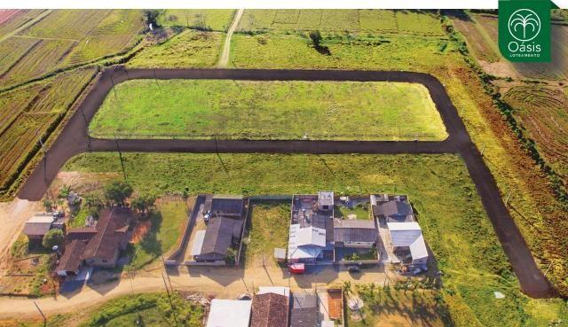 Terreno à venda em Ribeirão cavalo, Jaraguá do sul cod:ref 156