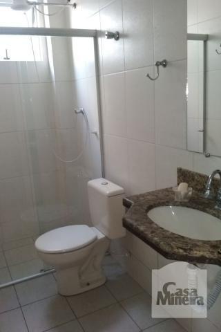 Apartamento à venda com 3 dormitórios em Paquetá, Belo horizonte cod:254467 - Foto 11