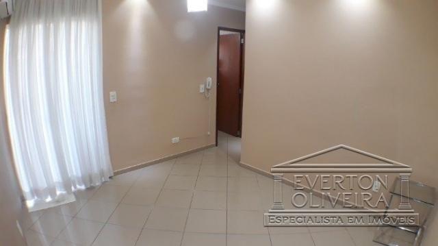 Apartamento para venda no jardim das indústrias - jacareí ref: 11102