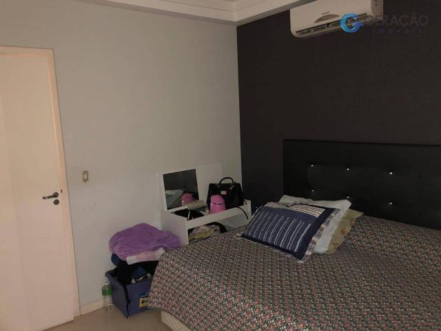 Apartamento com 3 dormitórios à venda, 156 m² por r$ 865.000 - jardim das indústrias - são - Foto 11