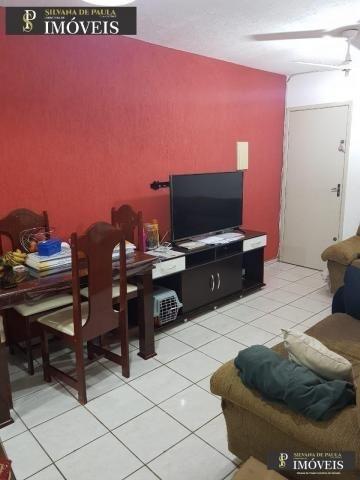 Apartamento À Venda - Mairiporã - Aceita Permuta por Casa - Foto 4