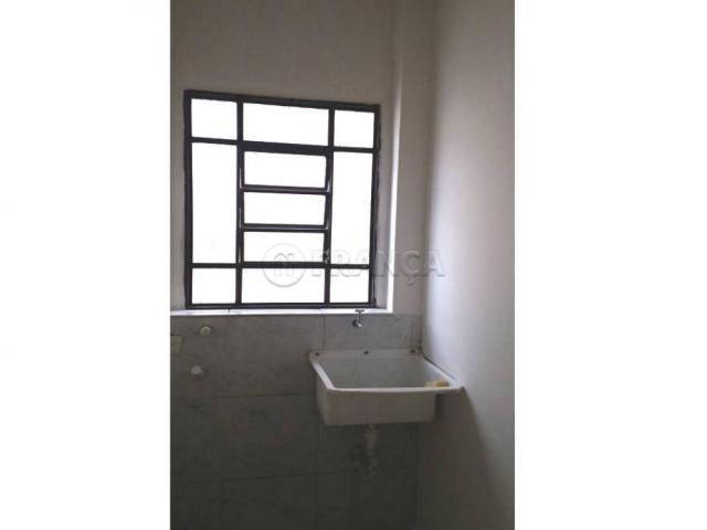 Apartamento à venda com 2 dormitórios em Jardim das industrias, Jacarei cod:V4064 - Foto 5
