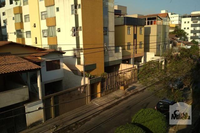 Apartamento à venda com 3 dormitórios em Paquetá, Belo horizonte cod:254467 - Foto 9
