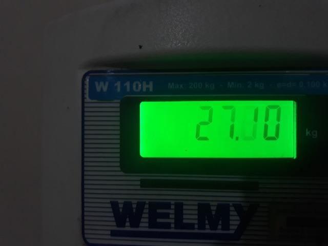 Balança Welmy Digital Antropométrica - Foto 2
