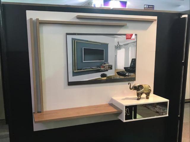 Painel Pietra para TV até 47' - Foto 2