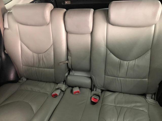 Toyota RAV4 4x4 2.4 16V Gasolina Automática - Foto 8