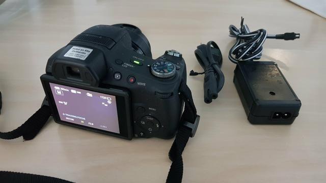 Câmera Sony DSC-HX100V - Foto 3