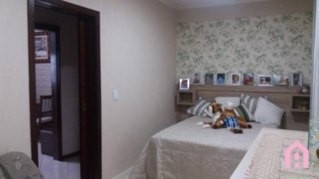 Casa à venda com 2 dormitórios em Planalto rio branco, Caxias do sul cod:2445 - Foto 16