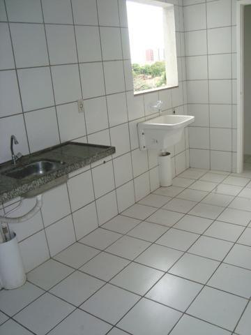Apartamento de 80 m², 3 quartos e 2 vagas cobertas na garagem - Foto 7