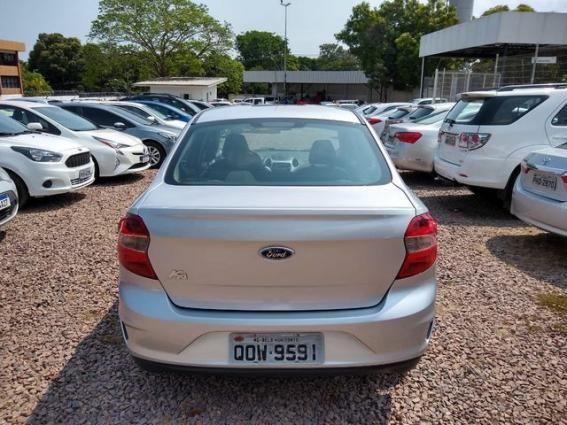 Ford Ka Sedan SE 1.5 AT - Foto 5