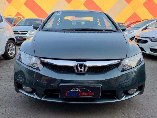Honda New Civic LXS Conservado - Foto 3
