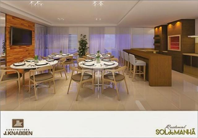 Apartamento à venda com 2 dormitórios em Centro, Balneário camboriú cod:156661 - Foto 6