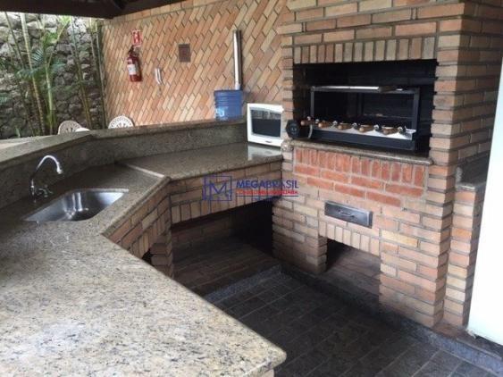 Apartamento para alugar com 5 dormitórios em Jardim vila mariana, São paulo cod:CO024625 - Foto 17