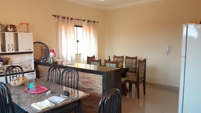Casa com 03 quartos em Araxá - Foto 15