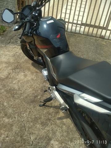 Twister 250 cc - Foto 8