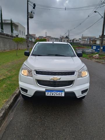 Pick up s10 ls diesel c.d 2015 4x4 200cv