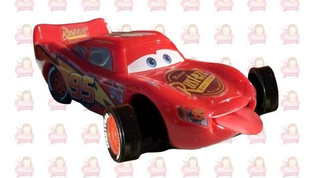 McQueen Wheel Action - Foto 3
