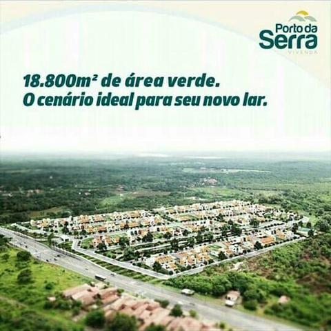 Lançamento Porto da Serra vivenda Pacatuba - Foto 3