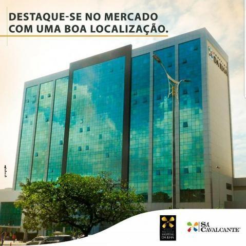 Lagoa Corporate & Offices | Salas Comerciais e Corporativas na Ponta d' Areia - Foto 2