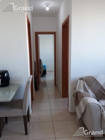 Apartamento 2 quartos em Colinas De Laranjeiras - Foto 2
