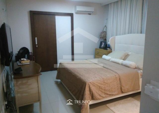 M: Oportunidade Imperdível! Casa Duplex com 331m²/ 04 Suítes/ DCE/ 07 Banheiros - Foto 3
