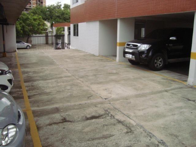 Apartamento de 80 m², 3 quartos e 2 vagas cobertas na garagem - Foto 19
