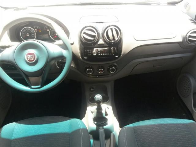 FIAT PALIO 1.0 MPI ATTRACTIVE 8V FLEX 4P MANUAL - Foto 3