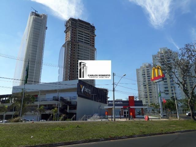 Área Comercial Bairro Morada da Colina - Foto 4
