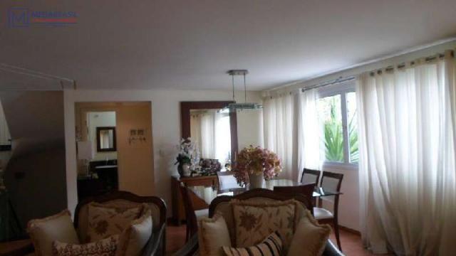Casa à venda com 3 dormitórios em Jardim vila mariana, São paulo cod:CA021225 - Foto 6