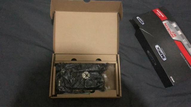 Placa de video XFX R7 360 - Foto 2