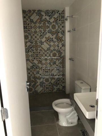 Apartamento à venda com 3 dormitórios em Correas, Petrópolis cod:4071 - Foto 17