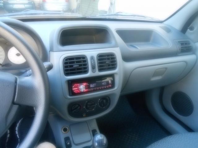 RENAULT CLIO CAMPUS HI-FLEX 1.0 16V 5P - Foto 3