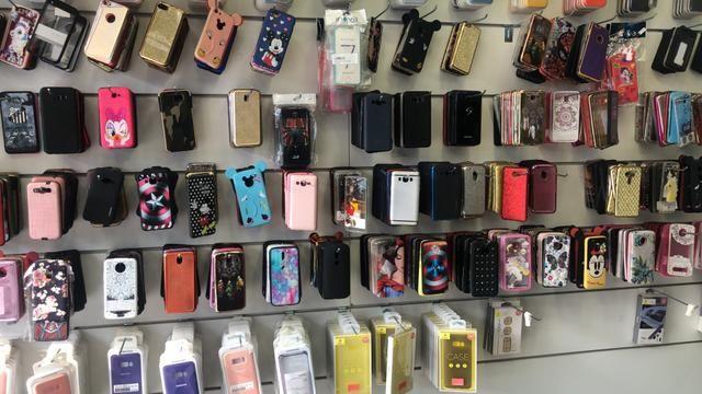 Cases (capas para celulares) leia a DESCRIÇÃO