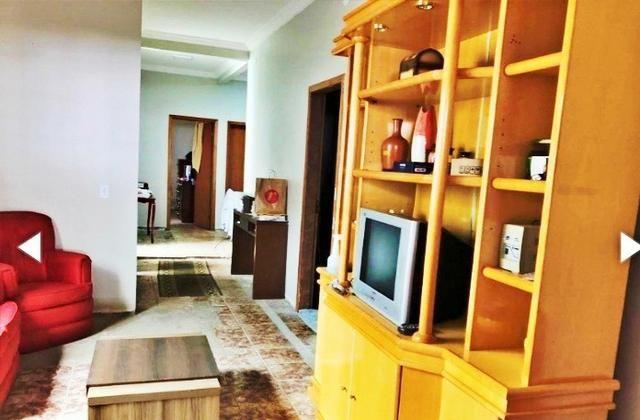Magnífica casa térrea no Guará 2 com 4 quartos - Foto 3