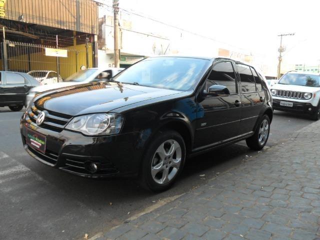 VW- Golf 1.6 Tech 2009/2009. Vendo/Troco/Financio - Foto 2