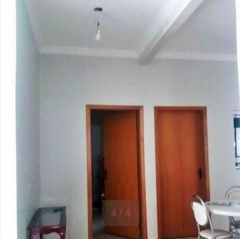Magnífica casa térrea no Guará 2 com 4 quartos - Foto 4