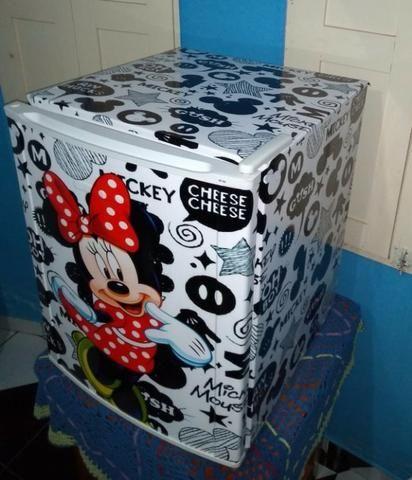 Envelopamento de geladeiras - Foto 3